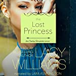 The Lost Princess: Cowboy Fairytales, Book 5 | Lacy Williams