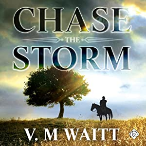 Chase the Storm Audiobook