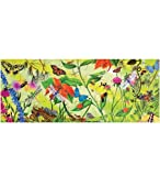 Melissa and Doug Giant Butterfly Floor Puzzle, 48 Pieces