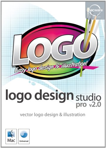Mac Logo Design Studio Pro 2.0 [Download]