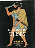 img - for El Regreso de Ulises (Sendero De Los Mitos) (Spanish Edition) book / textbook / text book