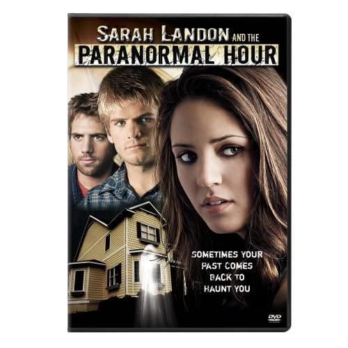 51rj3%2BaWqhL. SS500  DVD Review: Sarah Landon And The Paranormal Hour