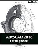 img - for AutoCAD 2016 For Beginners book / textbook / text book