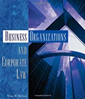 Business Organizations and Corporate Law ebook download