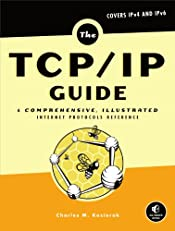 TCP/IP Guide: A Comprehensive, Illustrated Internet Protocols Reference