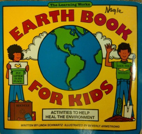 Earth Book For Kids - 1