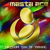 MA_DOOM : SON OF YVONNE