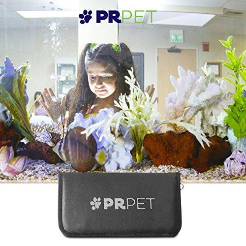 Pr pet aquarium plants tools set makes aquascaping and for Easy houseplants safe for pets
