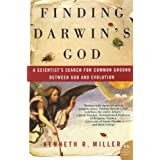 Finding Darwin's God: A Scientist's Search for Common Ground Between God and Evolution (P.S. (Paperback))by Kenneth R. Miller