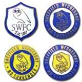 Sheffield Weds Badges