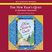 The New Year's Quilt | Jennifer Chiaverini