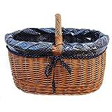 10-99-16-GalaDis-Einkaufskorb-Weide-geflochten-mit-herausnehmbarem-und-abwaschbarem-Innenfutter-Ein-toller-Geschenkkorb-Prsentkorb