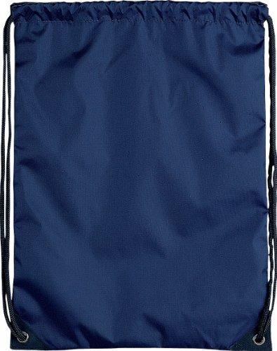 centrix-premium-gymsac-drawstring-gym-bag-rucksack-10-colours-navy-blue