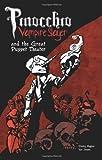 Pinocchio, Vampire Slayer Volume 2: The Great Puppet Theater