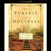 The Pursuit of Holiness | [Jerry Bridges]