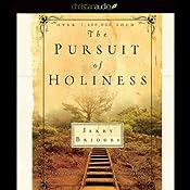 The Pursuit of Holiness | [Jerry Bridges]