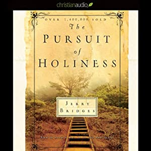 The Pursuit of Holiness Audiobook