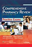 img - for Comprehensive Pharmacy Review Practice Exams book / textbook / text book