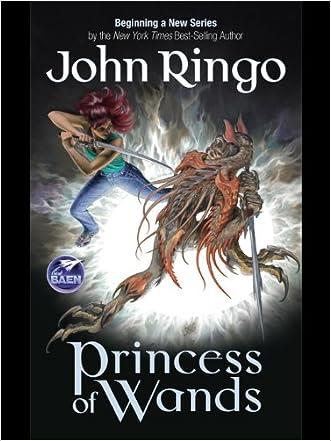 Princess of Wands (Special Circumstances Book 1) written by John Ringo