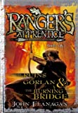 John Flanagan Ranger's Apprentice 1 & 2 Bind Up: The Ruins of Gorlan & The Burning Bridge