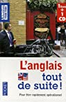 L'anglais tout de suite ! par Marcheteau