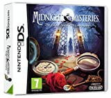 Midnight Mysteries: The Edgar Allan Poe Conspiracy (Nintendo DS)
