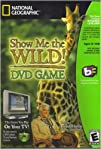 Show Me the Wild DVD Game with John OHurley