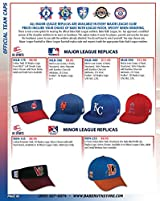 Anaconda Sports® Babe Ruth Headwear Team Package 2 - Replica Caps (Call 1-800-327-0074 to order)