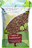 Food To Live ® Pecans (Raw, No Shell) (3 Pounds)