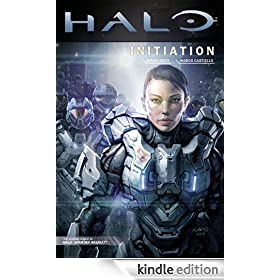 Halo: Initiation (Graphic Novel)