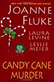 PP Candy Cane Murder (0758226012) by Fluke, Joanne
