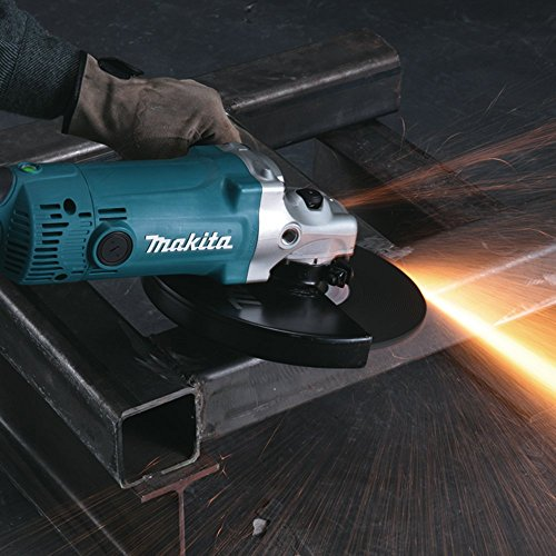 makita ga9050r winkelschleifer 230 mm 2000 watt. Black Bedroom Furniture Sets. Home Design Ideas