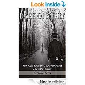 Dark of Night (The Man From the Yard Book 1)
