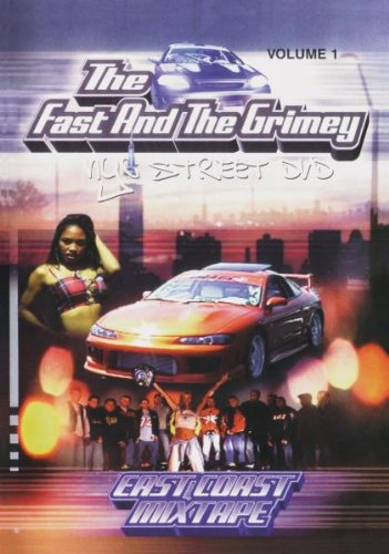 Various Artists - The Fast and the Grimey (NTSC) [Edizione: Germania]