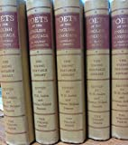img - for Poets of the English Language. Volume 1: Langland to Spenser; Volume 2: Marlowe to Marvill; Volume 3: Milton to Goldsmith; Volume 4: Blake to Poe; Volume 5: Tennyson to Yeats [5 Volumes; Complete Set] book / textbook / text book