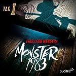 Monster 1983: Tag 1 (Monster 1983, 1)   Ivar Leon Menger