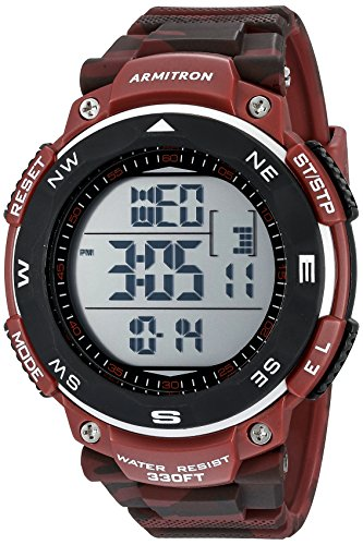 armitron-mens-40-8254crd-digital-chronograph-black-and-red-camouflage-resin-strap-watch