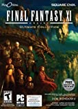 Final Fantasy XI: Ultimate Collection - Standard Edition
