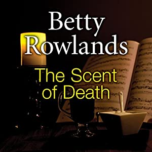 The Scent of Death Audiobook