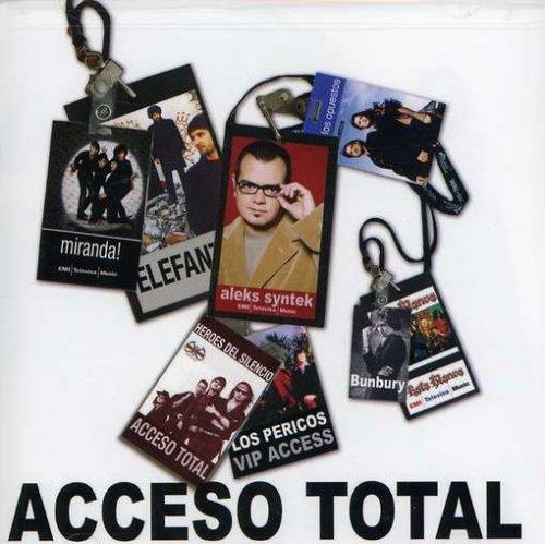 artist - ACCESO - Zortam Music