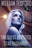 img - for Star Rashanon: Time Quest Revisited (Volume 1) book / textbook / text book