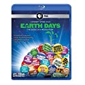 American�Experience:�Earth�Days [Blu-Ray]