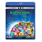 Earth Days  (American Experience) [Bl...