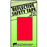 Hy-Ko Prod. TAPE-4 Reflective Safety Tape