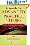 Research for Advanced Practice Nurses...