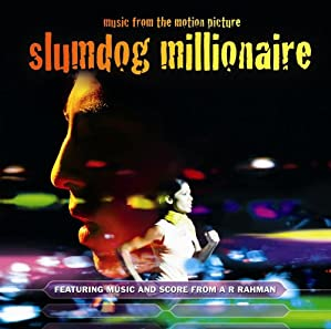 "Cover of ""Slumdog Millionaire"""