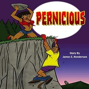 Pernicious Audiobook