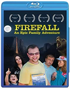 Firefall: An Epic Family Adventure BluRay by R Squared Films