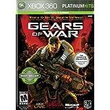 Gears of War (2-Disc Edition) -Xbox 360 ~ Microsoft