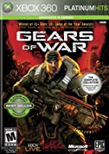Gears of War (2-Disc Edition)  Xbox 360